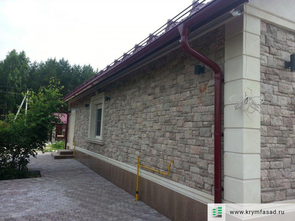 Частный дом Рязанская область