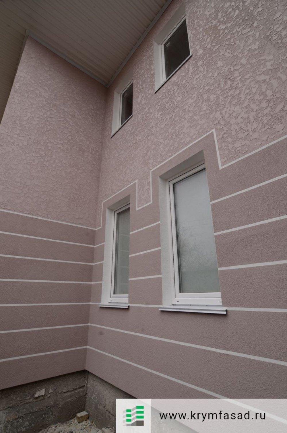 Частный дом г. Евпатория ул. Петриченко