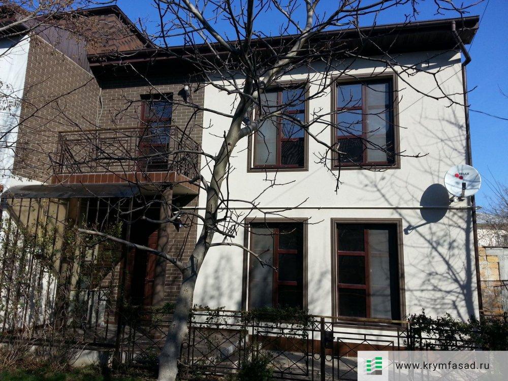 Частный дом г. Евпатория ул.Санаторская 2