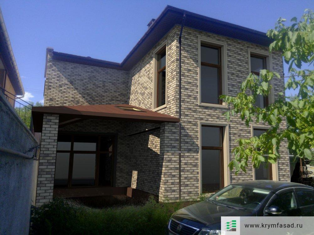 Частный дом г. Евпатория, ул. Демышева